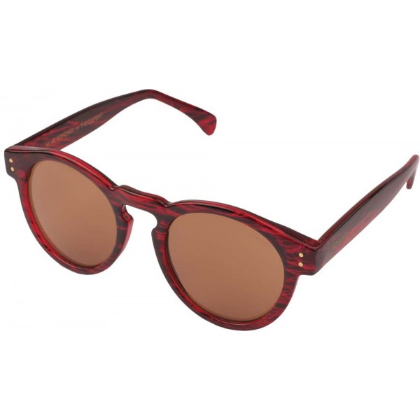 Komono Sunglasses - Clement - Beetroot