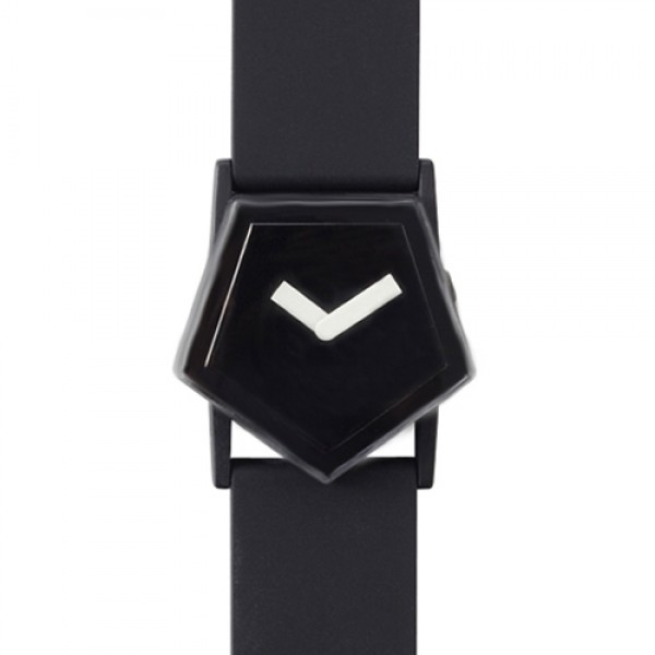 Takumi (IDEA) Watch - Pentagon - Black
