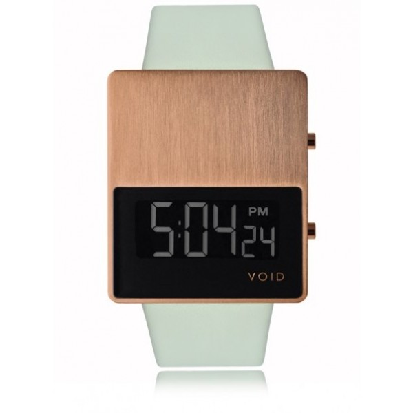 VOID V01 Watch - Copper