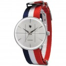 LIP Watch - Panoramic - Chrome Nato Republique