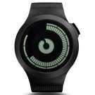 ZIIIRO Watch - Saturn - Black