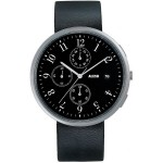 Alessi Watch - Record - Black - Chronograph
