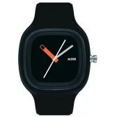 Alessi Watch - Kaj - Black