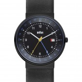 Braun Watch - BN0142BKBKG - Black