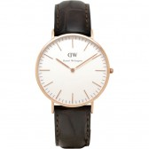 Daniel Wellington Watch - Classic York - Rose gold