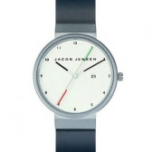 Jacob Jensen Watch - 733 'New' Series Stainless Steel