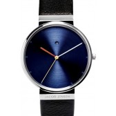 Jacob Jensen Watch - 841 Dimension Steel Sapphire