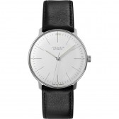 Junghans Watch - Max Bill - Automatic - White