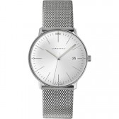 Junghans Watch - Max Bill - Automatic Date - Milanese