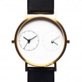 Kitmen Keung Watch - Long Distance 1.0 Gold Edition