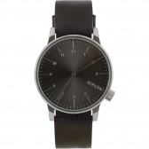 Komono Watch - Winston Regal - Black