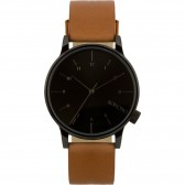 Komono Watch - Winston Regal - Cognac