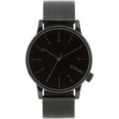 Komono Watch - Winston Royale - Black