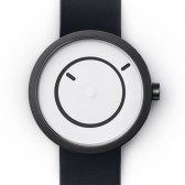 Lexon Watch - Nuno - Black/White