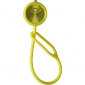 Lexon Watch - Take Time - Yellow