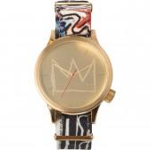 Komono Watch - Jean Michel Basquiat - Magnus - Philistines