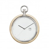 MMT Pocket Watch - Maple