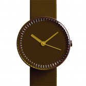 Nava Watch - Bottle - Brown (Beer)