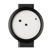 Nava Time Watch - Ora Lattea - White 42mm