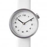 by | n Watch - The Draftsman - 01.scale - 28mm White