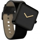 Nonlinear Watch - Slip Watch - Black/Gold