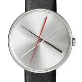 Projects Watch (Denis Guidone) - Crossover - Steel Leather