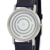 Projects Watch (Laurinda Spear) - Free Time - Leather (33mm)