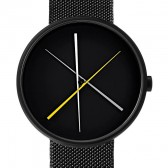 Projects Watch (Denis Guidone) - Crossover - Steel Black