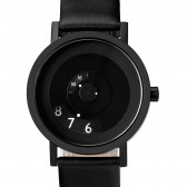 Projects Watch (Will-Harris) - Reveal Black (33mm)