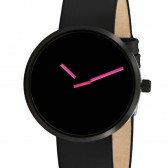 Projects Watch (Denis Guidone) - Sometimes - Black/Magenta