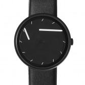 Projects Watch (Johannes Lindner) - Twirler Black