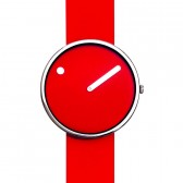 Rosendahl Watch - PICTO - Red