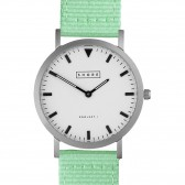 Shore Projects Watch - Poole Mint Green