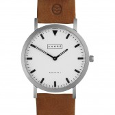 Shore Projects Watch - Poole Leather Tan