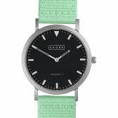 Shore Projects Watch - Whitstable Mint Green