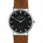 Shore Projects Watch - Whitstable Leather Tan