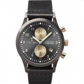 Triwa Watch - Lansen Chrono - Walter Black