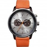 TRIWA Watch - Nevil - Havana Orange