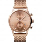 TRIWA Watch - Lansen Chrono - Rose