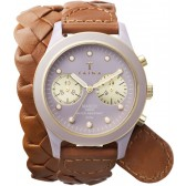 TRIWA Watch - Brasco Chrono - Siren Twist