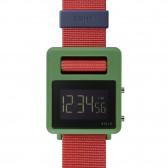 VOID Watch - SOND - Green, Red, Navy