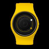 ZIIIRO Watch - Orbit - Banana