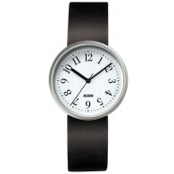 Alessi Watch - Record - Black - Small