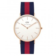 Daniel Wellington Watch - Classic Oxford - Ladies - Rose gold