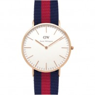 Daniel Wellington Watch - Classic Oxford - Rose gold