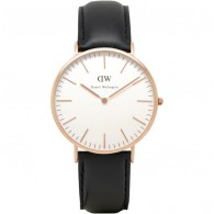 Daniel Wellington Watch - Classic Sheffield - Rose gold