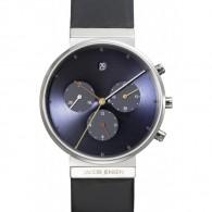 Jacob Jensen Watch - 605 Titanium Sapphire Chrono