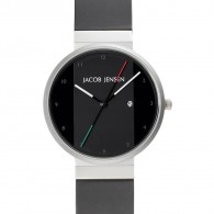 Jacob Jensen - Watch 732 'New' Series Stainless Steel