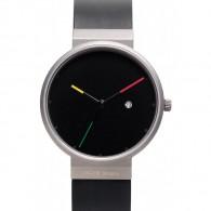 Jacob Jensen Watch - 640 Titanium Sapphire