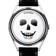 Mr Jones Watch - The Last Laugh